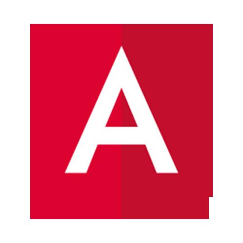 Angular LunaSoft tech stack