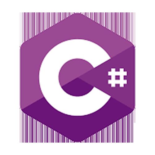 C# LunaSoft tech stack