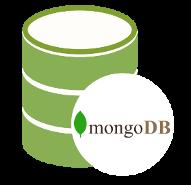 mongoDb LunaSoft tech stack