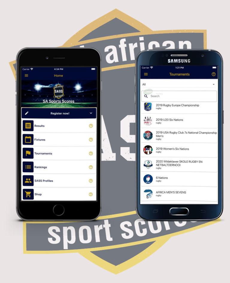 Mobile app software solutions LunaSoft services
