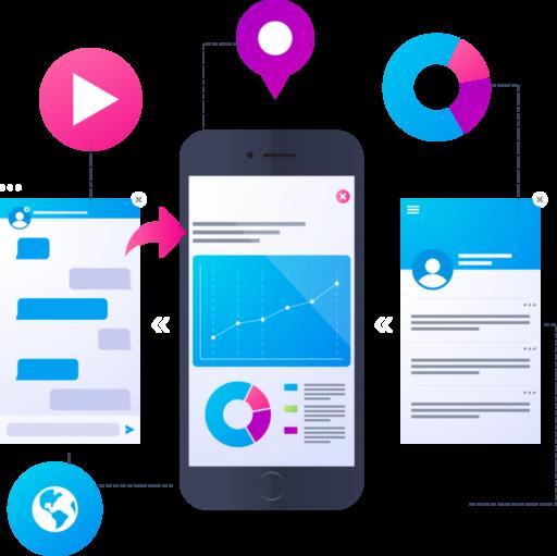 LunaSoft website Services